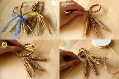 Straw Plaiting – Countryman's Favour