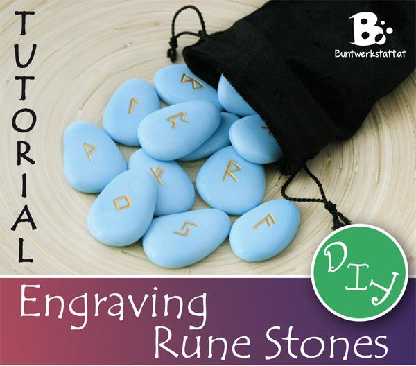 Engraving Runestones