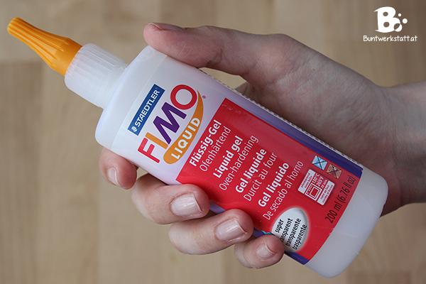Liquid Fimo Polymer Clay