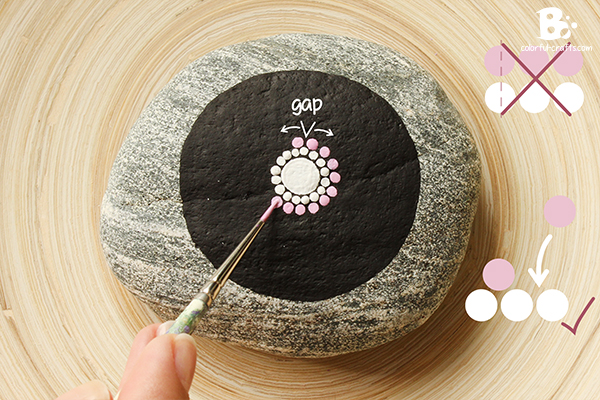 Mandala Stones DIY Tutorial